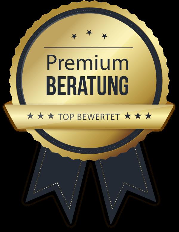 Siegel Premiumberatung